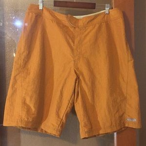 Columbia Active walking Bermuda pocket shorts
